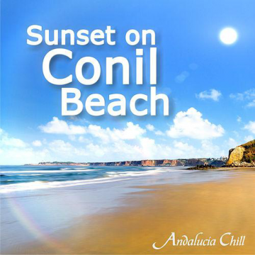 Sunset Conil Beach