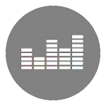 Icon Deezer