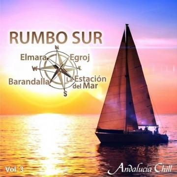 Elmara-Andalucia Chill-Rumbo Sur 3