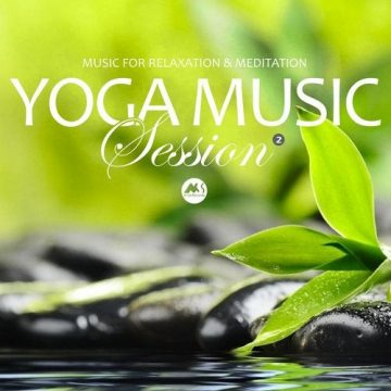 YOGA MUSIC SESION 2